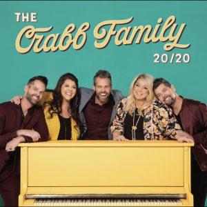 Crabb Family 2020